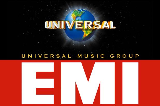EMI buys WPFF and WNLI
